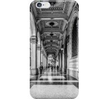 Bologna, Italy iPhone Case/Skin