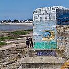 Damgan, Brittany, France by Elaine Teague