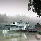 Riverboat. by wayne51