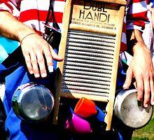 Music Man by Dawn Palmerley