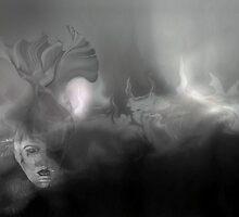 Ka Wahine 'ai Honua by Mysticmoon