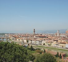 Florence by FrauleinimStall