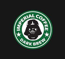 dark force coffee by sprucemoose
