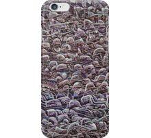 Micro world 5 iPhone Case/Skin