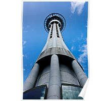 Sky Tower, Auckland Poster