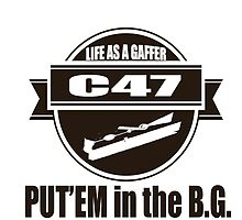 Put em In the B.G. Life as a Gaffer by Prussia