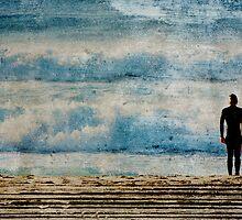 shoreline by johnny barker