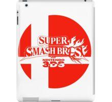 Super Smash Bros. For 3DS iPad Case/Skin