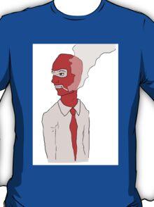 red spy T-Shirt