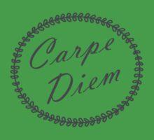 Carpe Diem  Kids Clothes