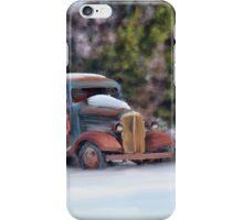 Stuck in Time iPhone Case/Skin
