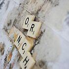 O.R.N.C.H. by Bec Randall