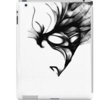 cool sketch 2 iPad Case/Skin
