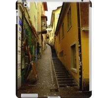 Steps iPad Case/Skin