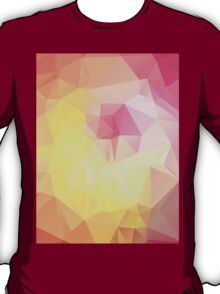 Abstract Geometric Background 3 T-Shirt
