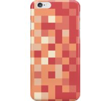 Pixel Art Pattern iPhone Case/Skin
