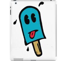 Skull Dezign Ice Pop iPad Case/Skin