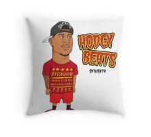 Hodgy Beats Throw Pillow