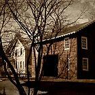 Williamson Wheelswright Blacksmith - photo one by Jane Neill-Hancock