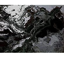 Hidden Places Photographic Print