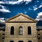 The Prison by Alvin Dewse