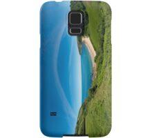 Kinnagoe Bay - iPhone Samsung Galaxy Case/Skin