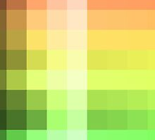 Various Color Palette by sfrayne