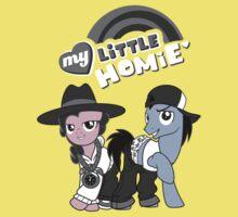 My Little Homie Kids Clothes