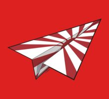 Paper Airplane 76 Kids Clothes