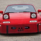 1998 Mazda Miata 'Hannibal' by DaveKoontz