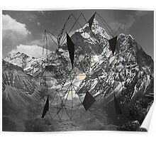 Mountain View Poster