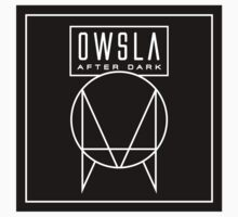Owsla After Dark Kids Clothes
