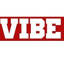 VIBEEE by kitaye