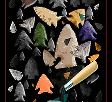 Stone Tools by wjclark63