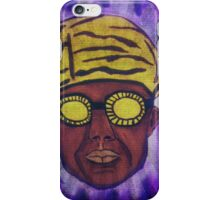 The End of The World Already- Sun Ra iPhone Case/Skin