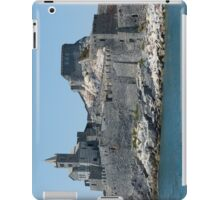 San Pietro Church and Fortifications iPad Case/Skin