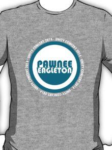 Pawnee-Eagleton unity concert 2014 (2.0) T-Shirt