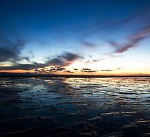 Low Tide by igotmeacanon