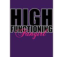 HFF Photographic Print