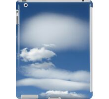 Cloud Patterns iPad Case/Skin