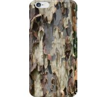 Creating it's annual mess. iPhone Case/Skin