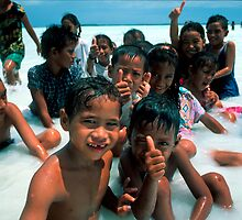 Fiji Kids by Studio