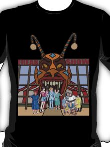 American Horror Story Freak Show T-Shirt