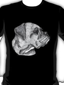 Boxer: I T-Shirt