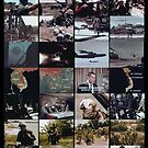 Snippets of the Vietnam War by MuscularTeeth