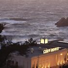 An evening at the Cliff House by schjlatah