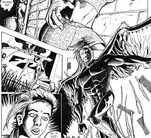 Zoroaster Page 7 by mistermuck