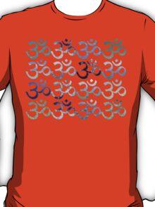 H20 Ohm Pattern T-Shirt
