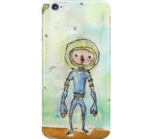 Once More Into the Unknown iPhone Case/Skin