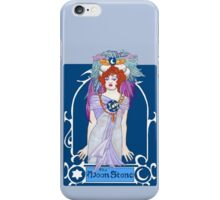 The Moonstone iPhone Case/Skin